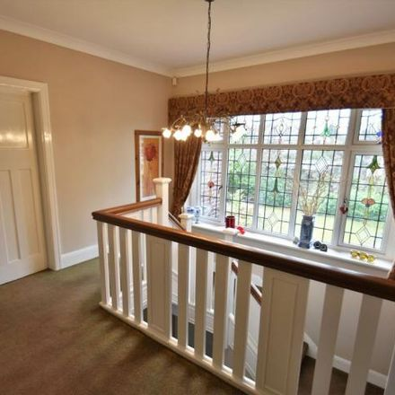 Rent this 4 bed house on Manor Close in Stockport SK8 7DJ, United Kingdom