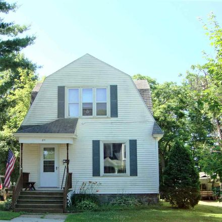 Rent this 3 bed house on 811 Grant Street in Wausau, WI 54403