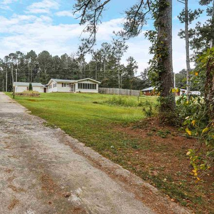Rent this 3 bed house on 209 Johnson Road in Palmetto, GA 30268