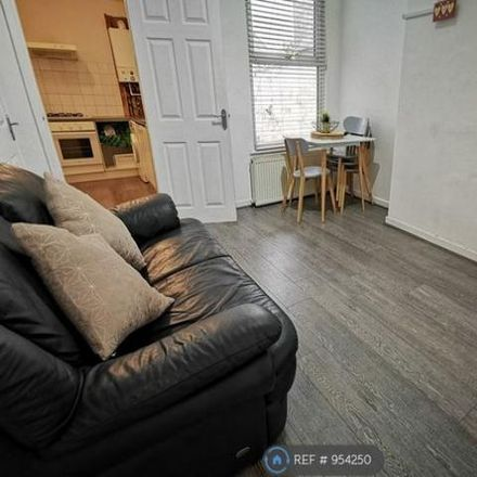 Rent this 1 bed room on Ingrow Road in Liverpool L6 9AJ, United Kingdom