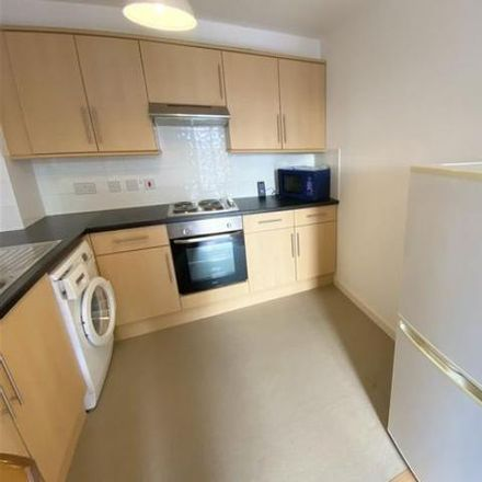 Rent this 1 bed apartment on Bangkok Cafe in Cowbridge Road East, Cardiff