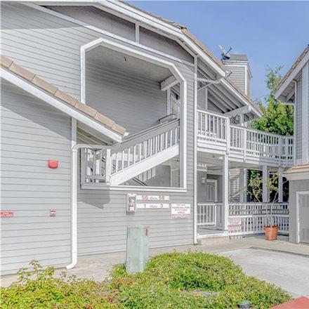 Rent this 1 bed condo on Garden Grove Boulevard in Garden Grove, CA 92843
