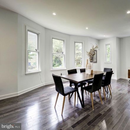 Rent this 5 bed house on 3304 17th Street Northeast in Washington, DC 20018