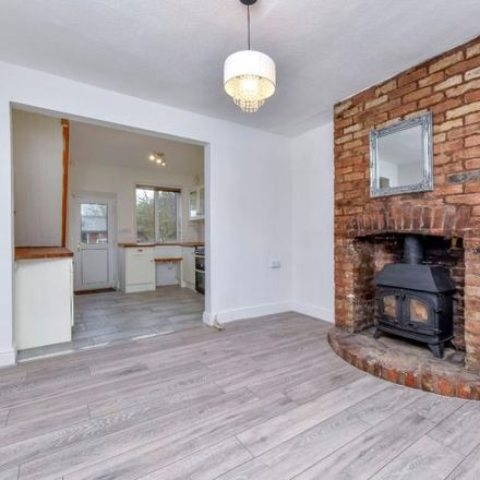 Rent this 3 bed house on Paget Road in Theddingworth Road, Lubenham LE16 9