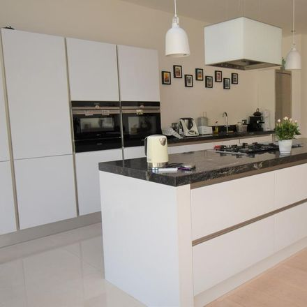 Rent this 5 bed house on Elliott Close in London HA9 8JH, United Kingdom