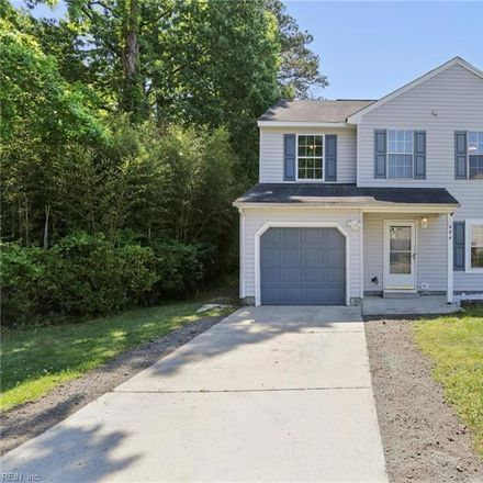 Rent this 3 bed house on 404 Superior Court in Newport News, VA 23608