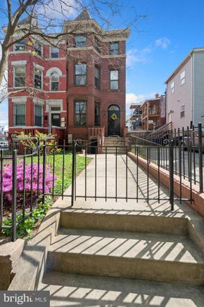 Rent this 6 bed house on 1236 Harvard Street Northwest in Washington, DC 20009