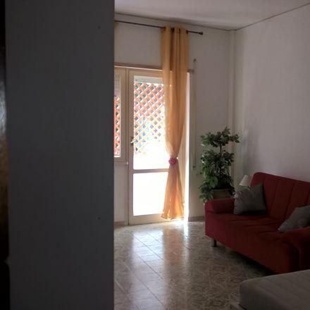 Rent this 1 bed room on Via Danilo Stiepovich in 258, 00121 Lido di Ostia RM
