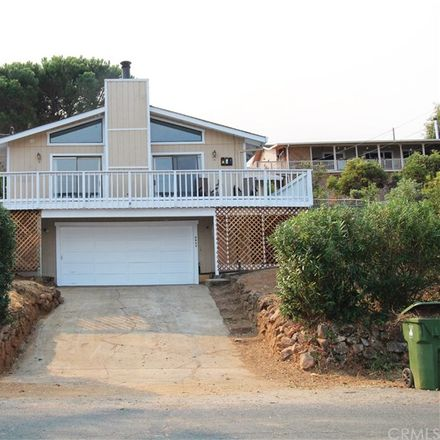 Rent this 3 bed house on 8843 Fairway Dr in Kelseyville, CA
