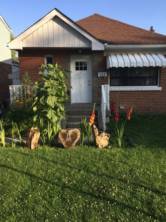 Rent this 1 bed house on Toronto in Woodbine Gardens, ON