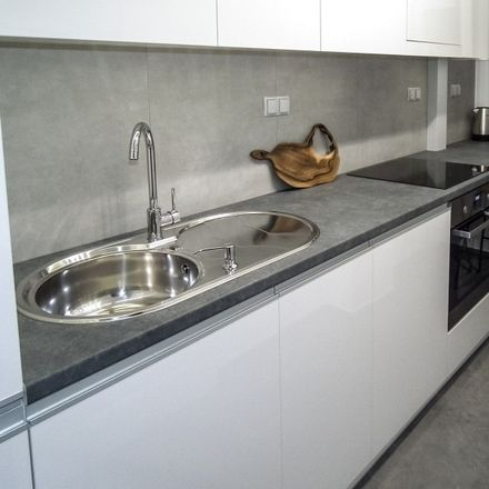 Rent this 3 bed apartment on Ogrodowa 52/54 in 00-876 Warsaw, Poland