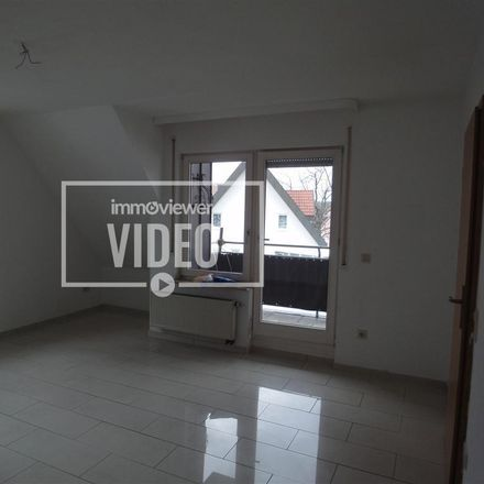 Rent this 3 bed apartment on Kirchstraße 3 in 72285 Pfalzgrafenweiler, Germany