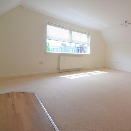Rent this 1 bed apartment on Westby Road in Holdenhurst BH5 1FA, United Kingdom