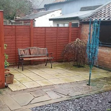 Rent this 3 bed house on Beehive Street in Bassetlaw DN22 6JE, United Kingdom
