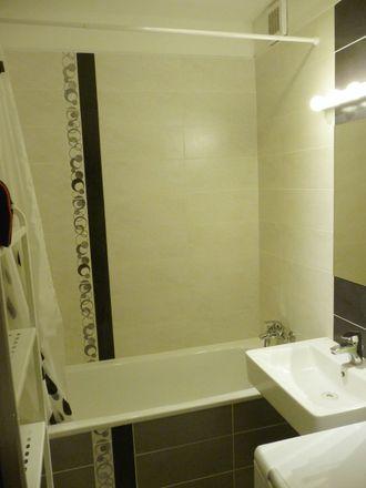 Rent this 0 bed room on Mánesovo námestie 1232/6 in 851 01 Petržalka, Slovakia