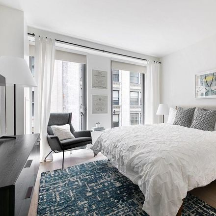 Rent this 2 bed apartment on 7 W 21st St in New York, NY 10010