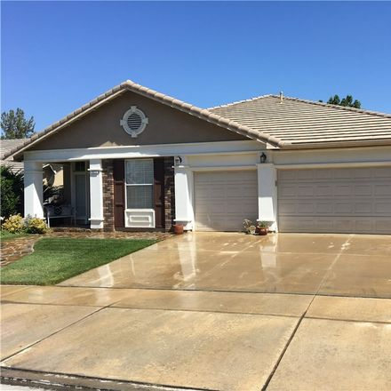 Rent this 3 bed house on 3421 Eagle Crest Drive in Corona, CA 92881