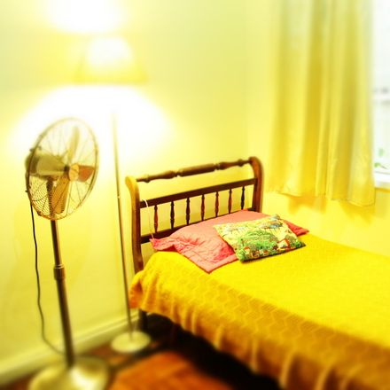 Rent this 4 bed room on Av. Nossa Sra. de Fátima - Centro in Rio de Janeiro - RJ, 20240-050
