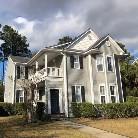 Rent this 4 bed house on 1713 Alan Brooke Dr in Mount Pleasant, SC