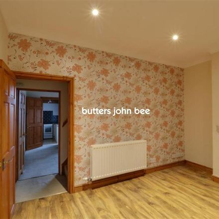 Rent this 2 bed house on Overdene House Care Home in John Street, Winsford CW7 1HJ