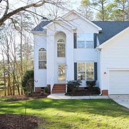 Rent this 3 bed loft on 4042 Winecott Drive in Apex, NC 27502