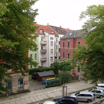 Rent this 2 bed apartment on Dresden in Löbtau-Nord, SAXONY