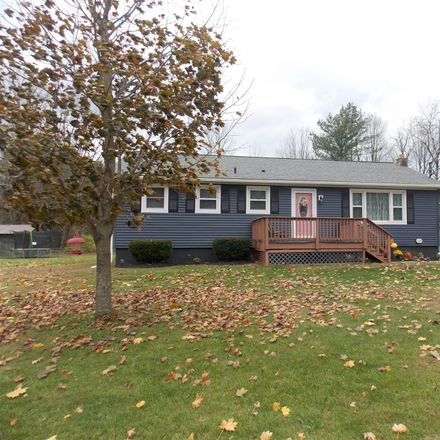 Rent this 3 bed house on 387 Fortsville Road in Fortsville, NY 12831
