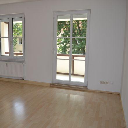 Rent this 2 bed apartment on Ernst-Thälmann-Straße 13 in 03130 Spremberg, Germany