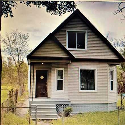 Rent this 4 bed house on 3755 Townsend Street in Detroit, MI 48214