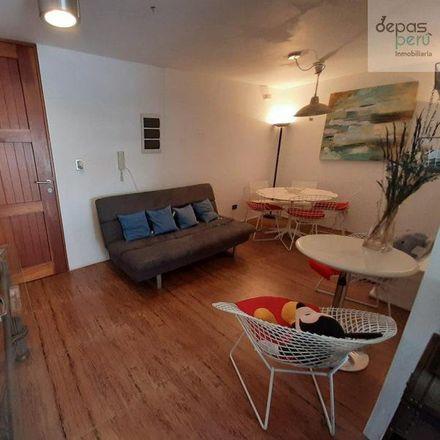 Rent this 0 bed apartment on Las Uvas Street in Santiago de Surco, Santiago de Surco 15049