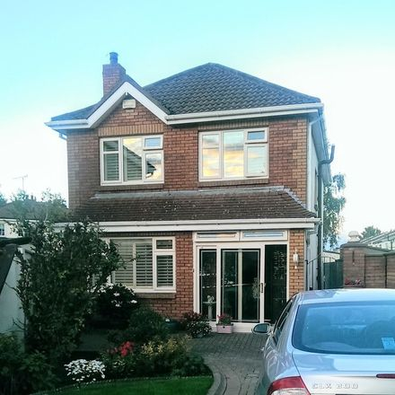 Rent this 1 bed apartment on Swords in Swords Village ED, L