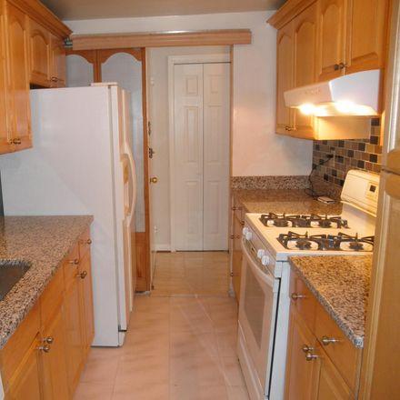 Rent this 3 bed apartment on 4600 Duke Street in Alexandria, VA 22304