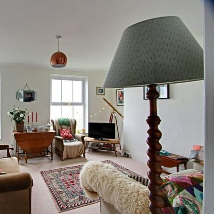Rent this 1 bed apartment on Priory Road in Hastings TN34 3JD, United Kingdom