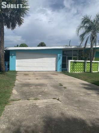 Rent this 3 bed house on 107 Carolyn Terrace in Halifax Estates, FL 32118