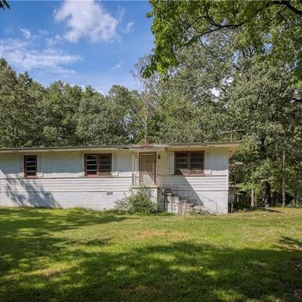 Rent this 3 bed house on 111 Cedar Dr in Woodstock, GA