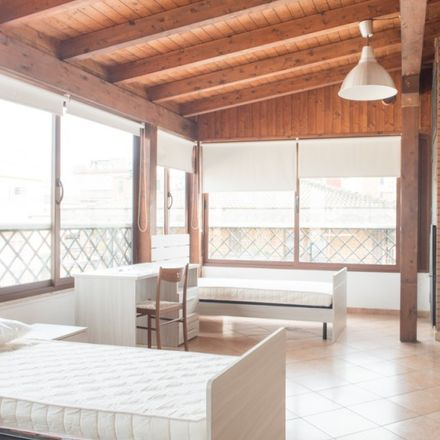 Rent this 3 bed apartment on Via Felice Bisleri in 00133 Rome RM, Italy