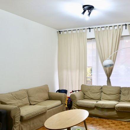 Rent this 1 bed apartment on Avenue Albert-Elisabeth - Albert-Elisabethlaan 62 in 1200 Woluwe-Saint-Lambert - Sint-Lambrechts-Woluwe, Belgium