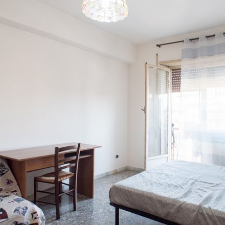 Rent this 3 bed room on Via Luigi Roux in 00159 Rome RM, Italy