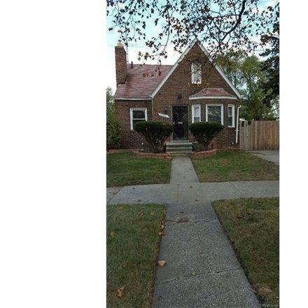 Rent this 3 bed house on 20502 Stotter Street in Warren, MI 48234