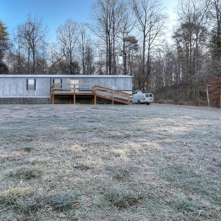 Rent this 3 bed house on 189 Big Elm Rd in Church Hill, TN