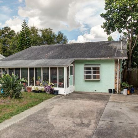 Rent this 3 bed house on 7318 Ponderosa Dr in Tampa, FL