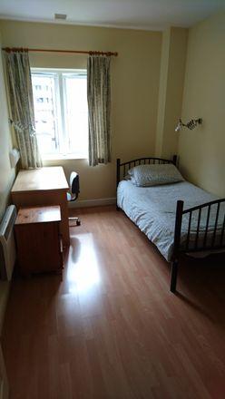 Rent this 3 bed room on Robert Emmet Community in 5 Usher Street, Merchants Quay A ED