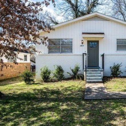 Rent this 2 bed house on 1805 Elliott Avenue in Nashville, TN 37203