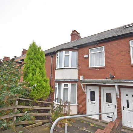 Rent this 3 bed apartment on IFS Wealth Management in Old Durham Road, Gateshead NE9 5LA