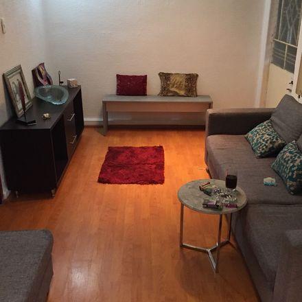 Rent this 1 bed room on Calle Sócrates 311 in Los Morales Sección Alameda, 11560 Miguel Hidalgo