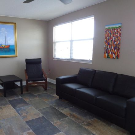 Rent this 1 bed apartment on 8401 North Atlantic Avenue in Cape Canaveral, FL 32920