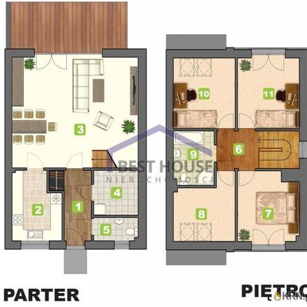 Rent this 0 bed house on Wrocławska 24 in 55-093 Brzezia Łąka, Poland