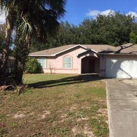 Rent this 3 bed house on 9661 W Pimpernel Ln in Crystal River, FL