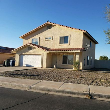 Rent this 4 bed house on E 25th St in Yuma, AZ