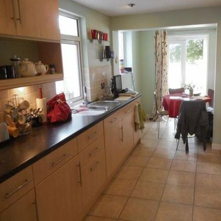 Rent this 3 bed house on 66 Wellington Road in Exeter EX2 9DX, United Kingdom